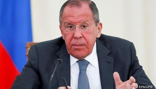 Лавров нагло прокомментировал ситуацию с разведением сил в Золотом