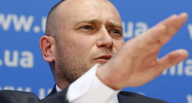 «Победа, или смерть!»: Ярош призвал всю Украину срочно выходить на митинги