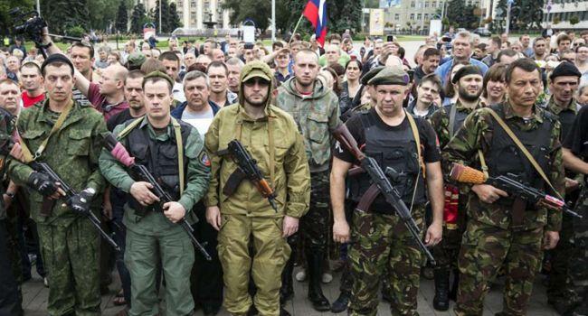 «Пляски под дудку ЛДНР»: Боевики заявили, что никакого разведения войск не будет, и выставили Киеву условия