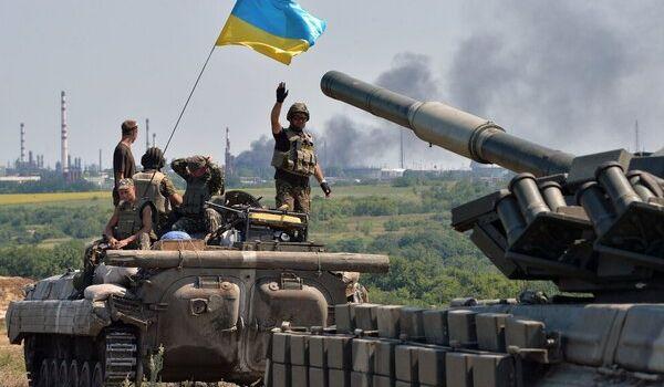 Блогер рассказал, как на Донбассе относятся к возможности «мира любой ценой» и акциям протеста против «формулы Штайнмайера»