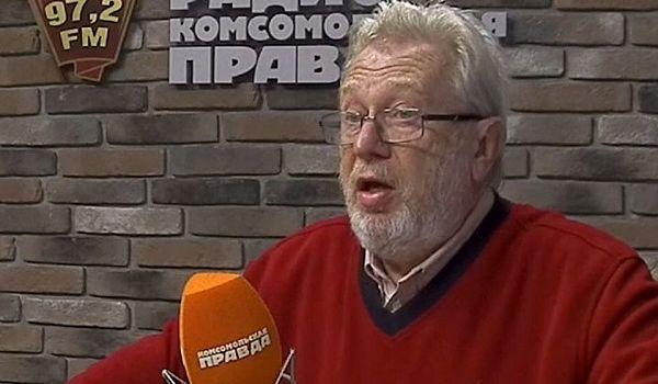 «Путин совершил преступление. Слава Украине!»: Чубайс на всю Россию раскрыл правду о войне на Донбассе