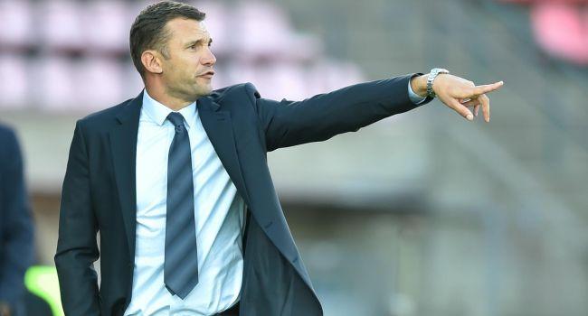 Говорить о выходе сборной в финальную часть Евро-20 еще рано - Шевченко
