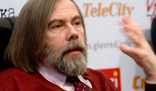 Погребинский: Зеленский все еще не понимает, куда попал