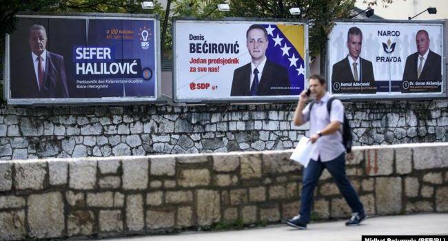 Всем, кто говорит о «Боснийском сценарии» для Донбасса нужно знать, как 20 лет после войны живет эта страна