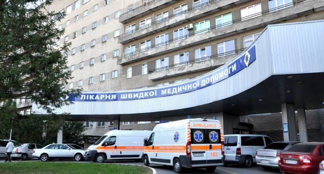 Без бумажных карт: стало известно о нововведении в больницах Украины