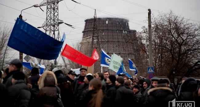 Политолог: компании, работающие при «злочинном Януковиче» резко как-то погрустнели, когда пришли «либертарианцы»