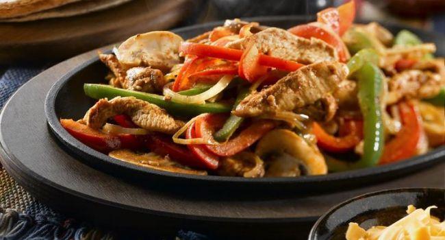 Кушай и худей: пп-блюда для идеальной фигуры