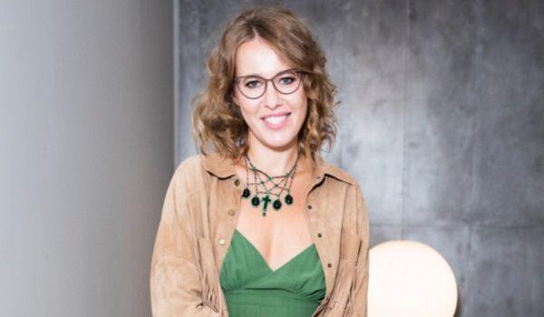 «Дьявол в юбке»: в сети разнесли Собчак за ее новое фото