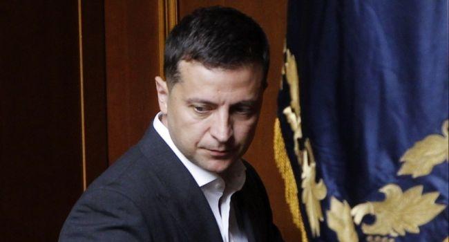 Портников: пока не поздно Зеленскому нужно понять, что его никто не позовет в Ростов, как Януковича, ему придется страдать народом