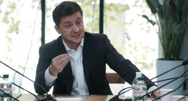 «У марафона Зеленского был только зритель»: Эксперт рассказал об ответах президента