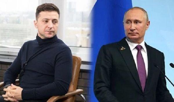Кремль преследует несколько целей: эксперт пояснил, зачем Путин хочет встретиться с Зеленским