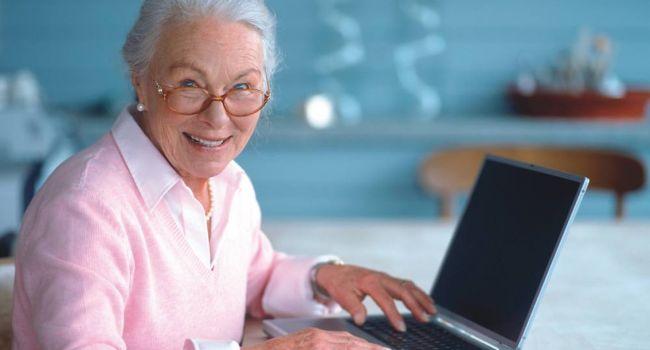 «Пенсия в смартфоне»: Создала большие неприятности для ФОП и пенсионеров