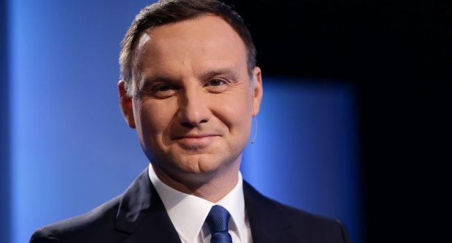 «Об этом знают только некоторые страны»: Дуда заявил об угрозе со стороны России