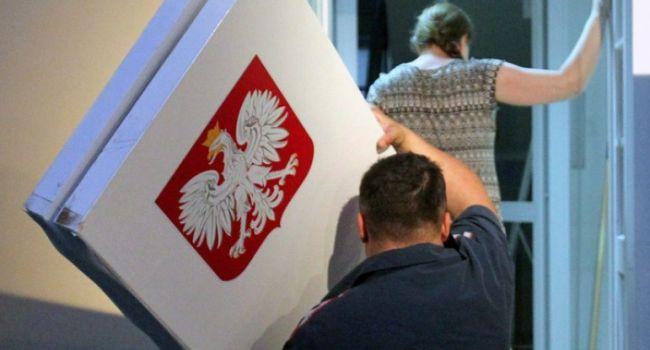 В Польше стали известны результаты парламентских выборов: что теперь поменяется для Украины?