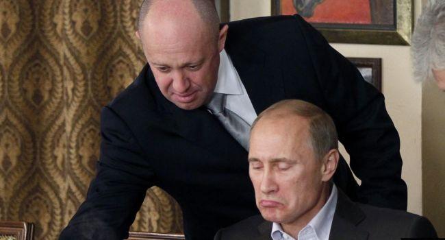 «Пригожина убрали»: Появилась информация о гибели повара Путина