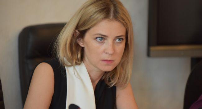 «Ничего нового мы и не ждали»: Поклонская прокомментировала заявление преемницы Меркель о Крыме