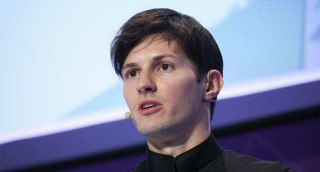 История Павла Дурова: как стать миллиардером в 35 лет