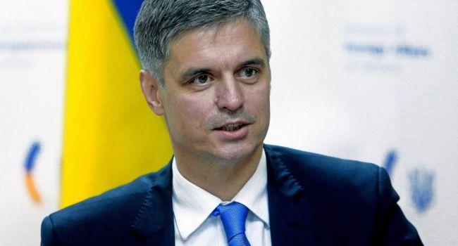 Пристайко заявил, что встреча в «Нормандском формате» - это последний шанс России