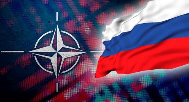 В НАТО намекнули на желание выстраивания конструктивного диалога с Путиным