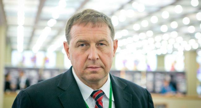 «В случае выборов всё сохранится»: Российский эксперт рассказал об уверенности Кремля в успехе формулы Штайнмайера