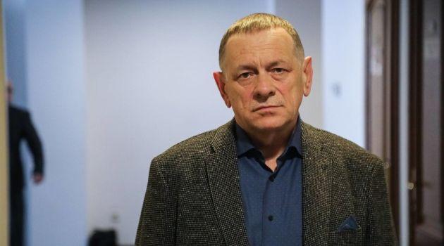 «Доказательства изъяли не без его участия»: отец Гандзюк предъявил громкие обвинения Порошенко