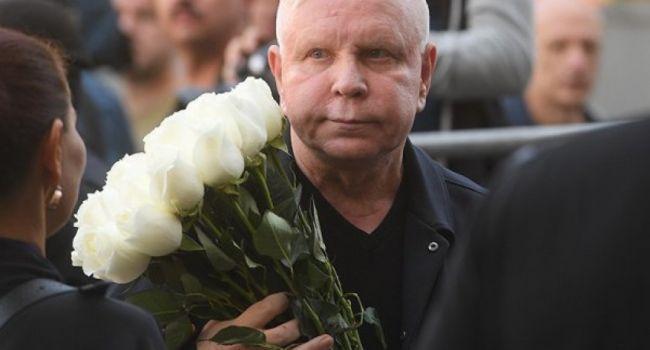 «Отвернулись абсолютно все, живёт на небольшую пенсию»: Стало известно о жизни Бориса Моисеева после тяжелейших инсультов