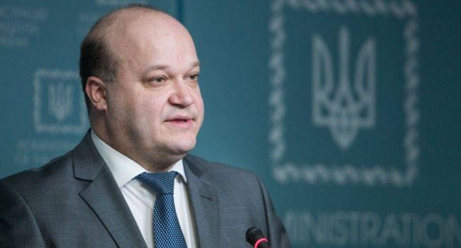 В украинской внешней политике решения принимают не в МИД, а в Офисе президента - Чалый