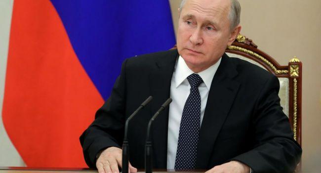Путин хочет, чтобы Украина сдала все свои позиции еще до саммита в нормандском формате - Порошенко