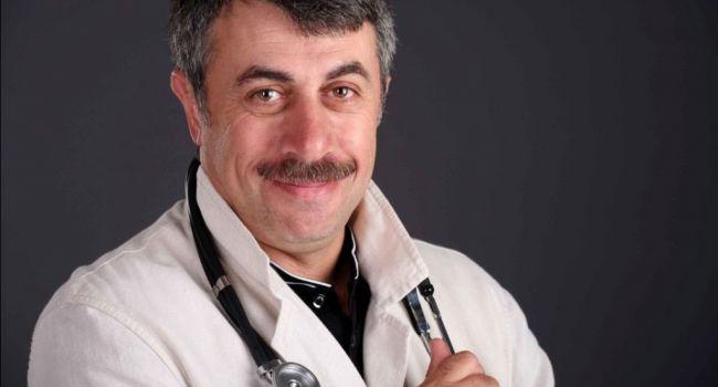 «Глисты и скрип зубами - абсолютно разные вещи»: Комаровский развенчал популярный миф