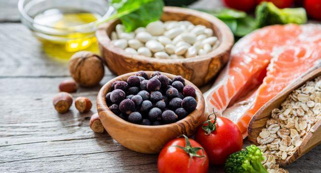 Только определенные продукты: Итальянские диетологи раскрыли секрет молодости
