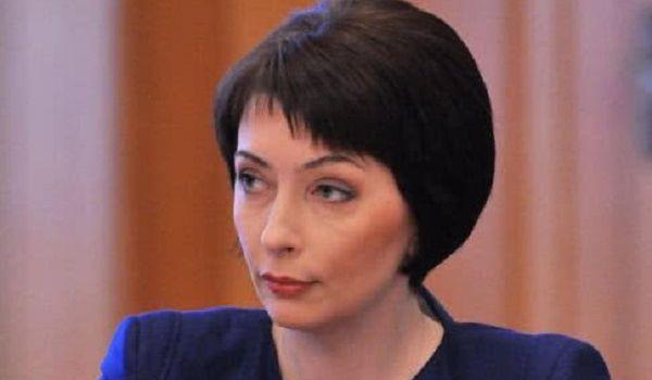 Лукаш подала в ГБР заявление на Рябошапку