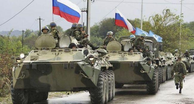 Портников предупредил, что Путин обязательно отправит войска на Славянск и Мариуполь