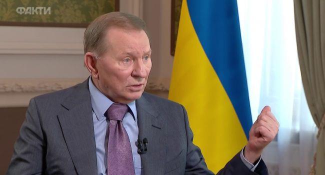 «Немедленно разогнать «ЛДНР»: Кучма выставил России жесткие условия для выполнения договоренностей по Донбассу