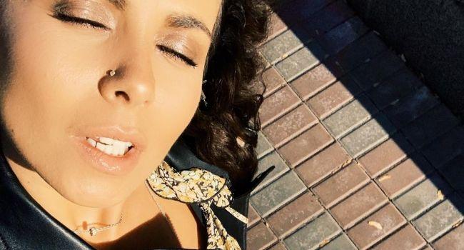 «Беременная тревожность»: Настя Каменских боится потерять мужа