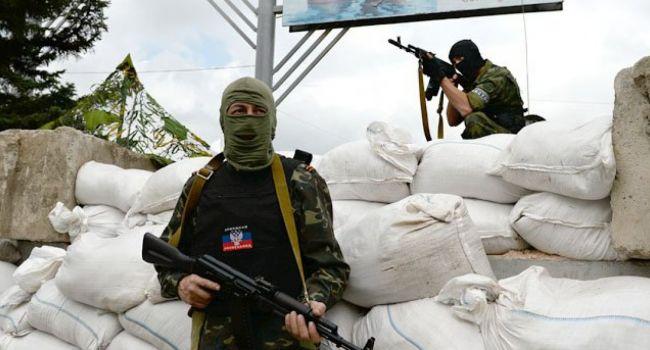 «Трагедия на Донбассе»: Вражеский снайпер лишил ВСУ сразу троих бойцов