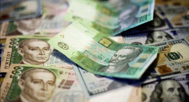Уже в ближайшее время украинская валюта может укрепиться до 24 гривен за доллар - аналитик