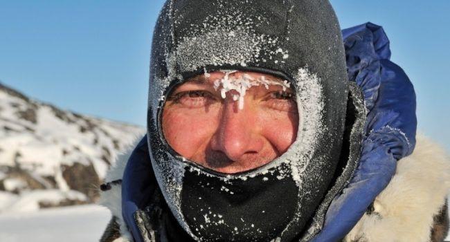 «Смертельный холод»: Мужчинам сложнее пережить холодную погоду, чем женщинам