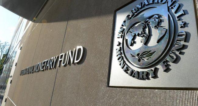 МВФ не верит в рассказы о росте ВВП Украины на 5-7% в год