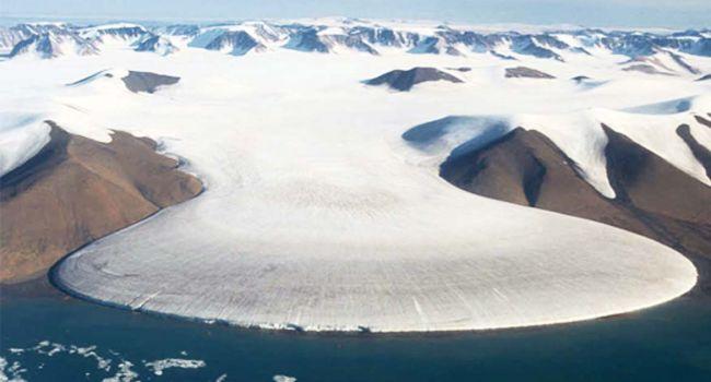 «На Землю упал 1,5-километровый астероид»: В Гренландии найден след мощного катаклизма