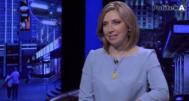 Верещук заступилась за Пристайко, объяснив, что на самом деле имел в виду министр