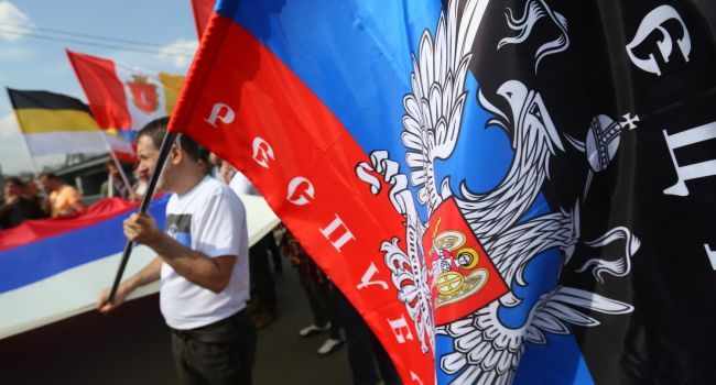 Киев может шантажировать Москву признанием «народных республик» - мнение