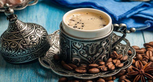 Ежедневное употребление кофе снижает риск появление диабета