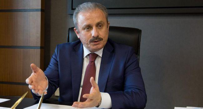 Американские санкции не вынудят Турцию отказаться от военной операции в Сирии - Шентоп