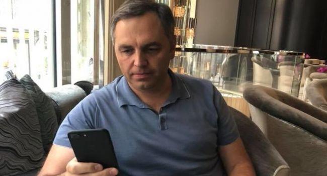 Порошенко заставит Портнова ответить за свои слова: против экс-замглавы АП Януковича открыто дело в Панаме