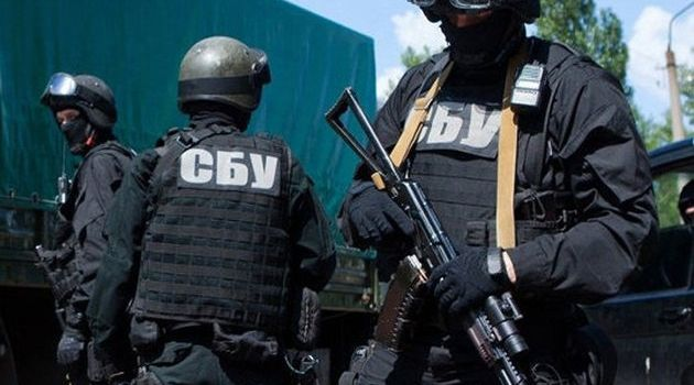 «Слава Украине!»: Бойцы СБУ задержали террориста «ЛНР»