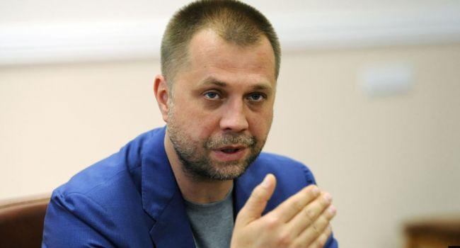Бородай: Киев – город предатель, киевляне первыми будут наст встречать с цветами на улицах, когда мы придем