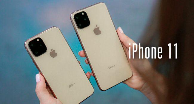 Айфон 11: технические и эксплуатационные характеристики