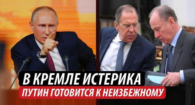 «Истерика с пеной у рта»: В Москве впервые прокомментировали ультиматум Леонида Кучмы