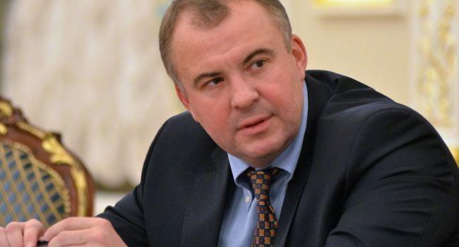 «Хотел сбежать из Украины»: Сотрудники НАБУ задержали одного из соратников Порошенко