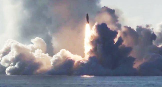 «Игра железными мышцами»: Россия продемонстрировала НАТО всю мощь своих ракет